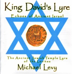 Michael Levy - The Music of Moses