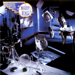 The Moody Blues - Running Out of Love